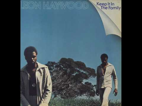 Leon Haywood - A Hundred Pounds Of Clay