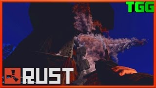 "Rust | Epic Loot from ""RP"" Island #2 (Rust Raiding Gameplay)"