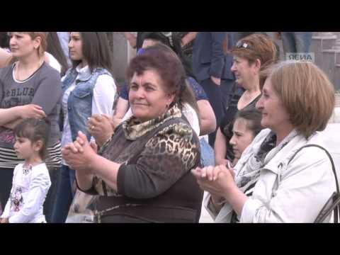 В Якутске открылся армянский культурный центр