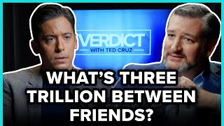 What's Three Trillion Between Friends? | Ep. 44