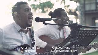 Gambar cover Bee Gees - To Love Somebody (Cover by Luxe Voir Entertainment)