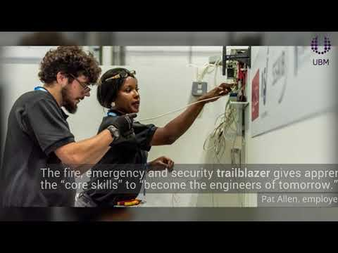 The Skills Crisis In Fire And Security Engineering