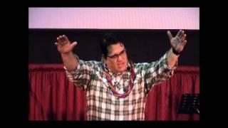New Hope Voyager Church Sermon 2 8 2015 Honolulu Hawaii