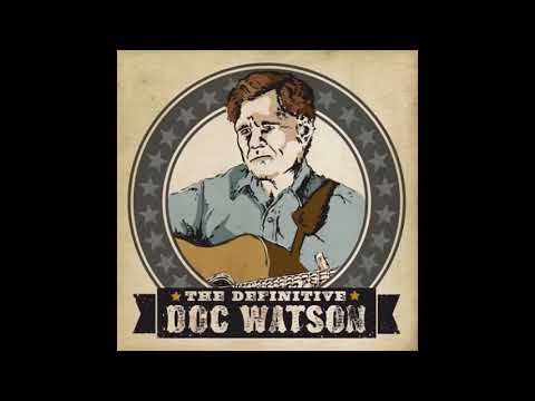 Doc Watson - Sitting On Top Of The World mp3