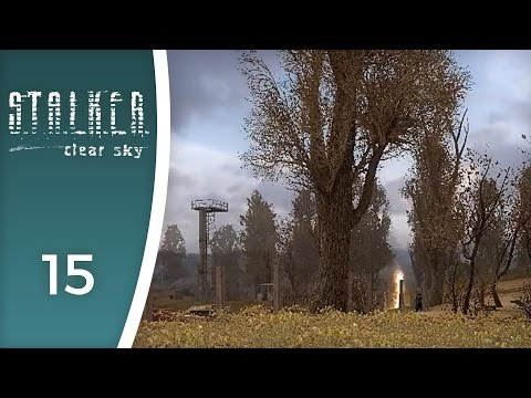 Helping the stalkers help themselves - Let's Play STALKER: Clear Sky #15