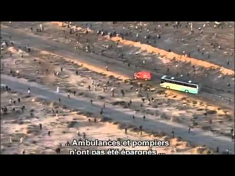 Video complete des crimes du Polisario contre les agents de sécurité Marocains (Version Complete)