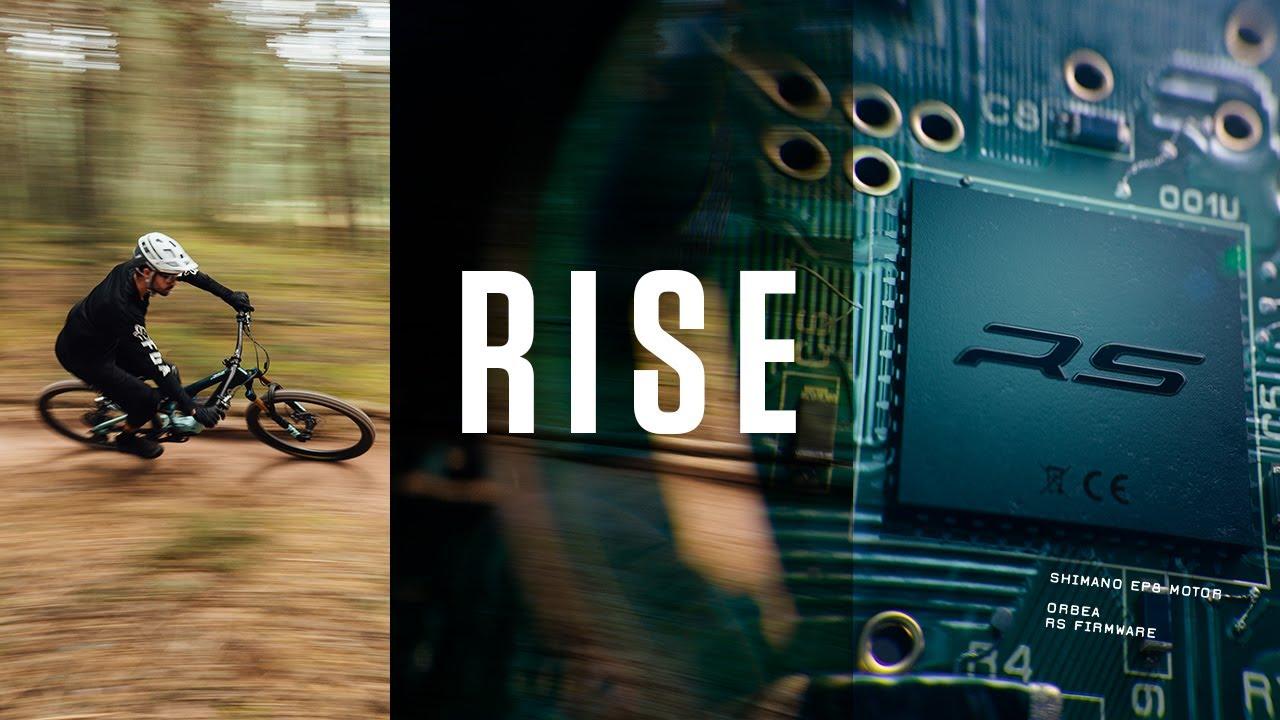 Collider Cable Cam ¨ORBEA RISE BEYOND, una máquina diseñada para elevar tu experiencia¨