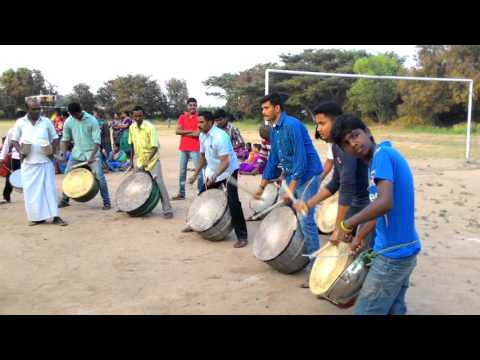 kng pudur kongu jamab dance ( blue boys)
