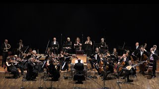 Handel: Air from the Water Music; FestspielOrchester Göttingen, Laurence Cummings, director HWV 349