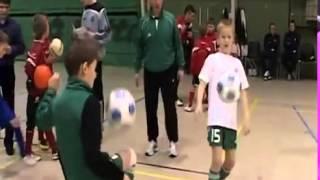 05.02.2011 FC Levadia Pirita Cup 2011