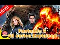 Fantastic 4 all part ( series ) review and Explained, [Explained In Hindi] Movies Fan