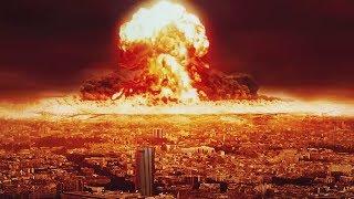 Türkiye ye Atom Bombası Atılırsa Ne Olur ? -2-