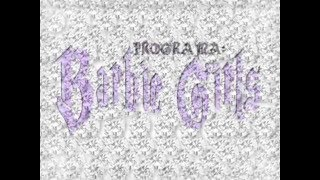Programa Barbie Girls - 4 (VIDEO:2)