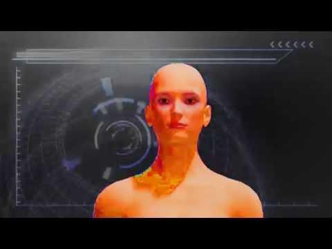 HUMAN TRAFFIC  - Identity control test ( Music video )