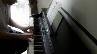 Pearl Harbor - Tennessee / Piano - Hans Zimmer