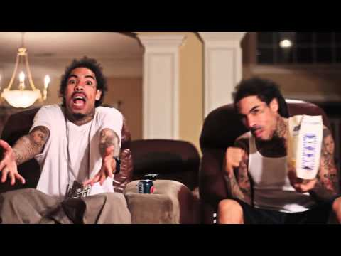 Gunplay - Guillotine Swordz Freestyle