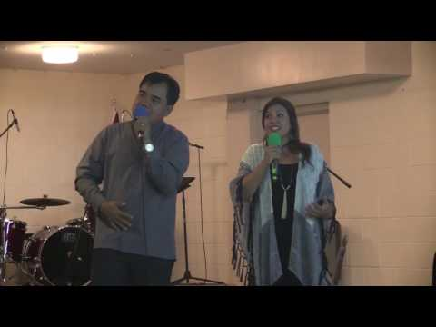KCRC Omaha -Pastor Lana Vasquez 2016 Omaha KCRC