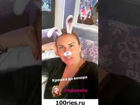 Анна Семенович Новости от 28 января 2020