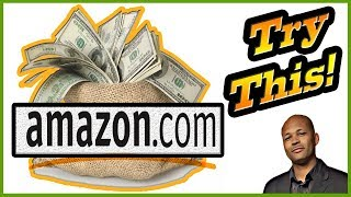 How to Make Money on Amazon Fast