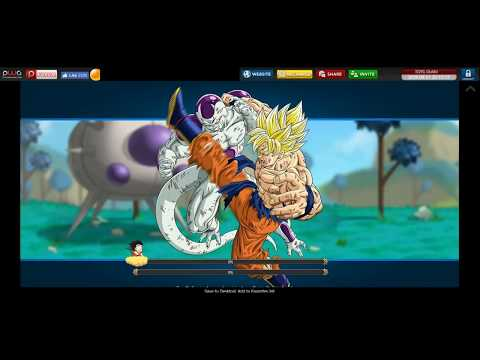 New Update !! - Dragon Ball Online GamePlay #1 - TheBestGame