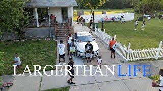 LargerThanLife - LTL Trey (TV Series)