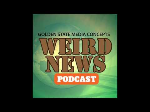 GSMC Weird News Podcast Episode 38: Surgery Fires and Scary Houses (11-3-16)