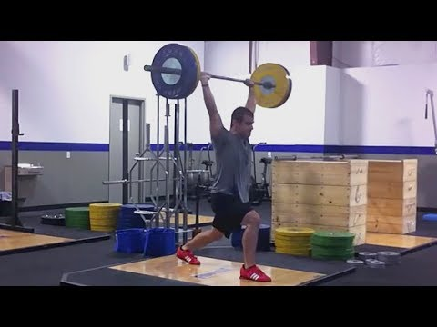 10 Movements For Explosive Power   T Nation