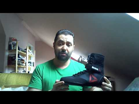 unboxing-reebok-boxing-boot-ss18-(mayweathers-schuh)