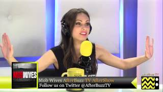 "Mob Wives  After Show  Season 3 Episode 8 ""Time and Punishment"" 