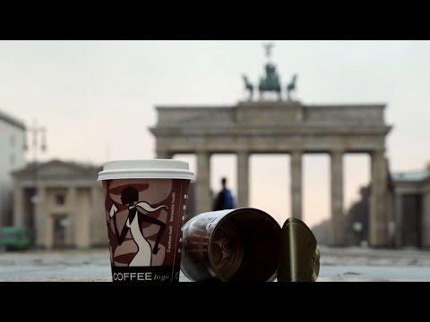 #180sec Berlin: Zukunft ohne Müll