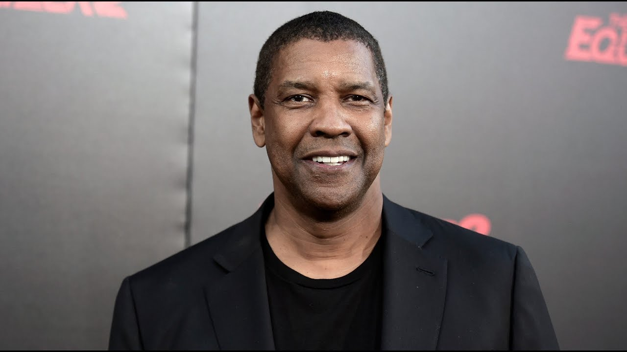 Video involving Denzel Washington and police goes viral after ...