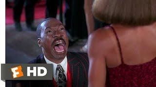 The Nutty Professor (8/12) Movie CLIP - Buddy's Big Apology (1996) HD