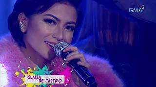 Party for One - Glaiza de Castro | Studio 7