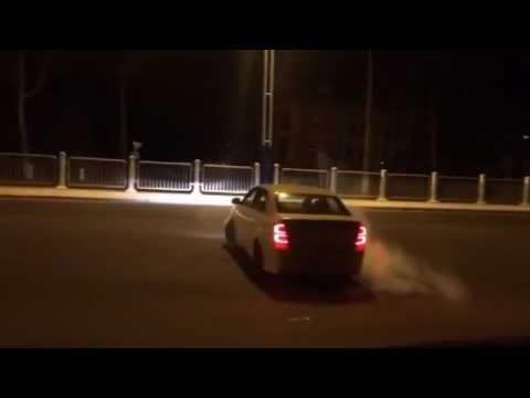 Toshkent | Nurafshon ko'chasi | Cobalt zanos !