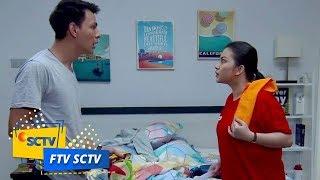FTV SCTV Bersih Bersinar Cinta Miss Kinclong