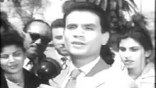 Abdel Halim Hafiz,حكاية حب , عبد الحليم حافظ,Film (a Story of Love)