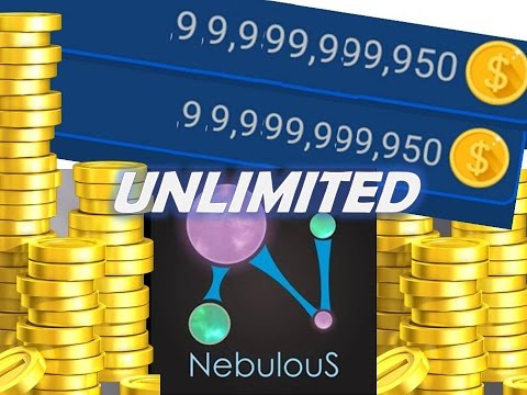 NEBULOUS Coin HACK / TRICK!! All Versions!![HD] READ DISCRIPTION!!
