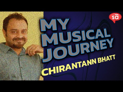 Haunted 3D music composer, Chirantan Bhatt, on his musical journey