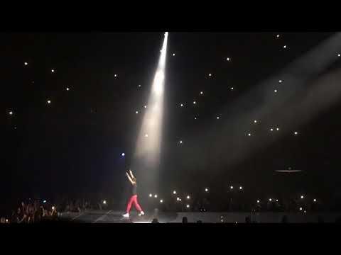 Drake concert Melbourne Australia