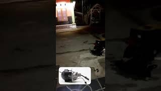 Projector AES BILED MORIMOTO 2.5 Inchi Paketan B1 BMW MOTOR SKU 1640