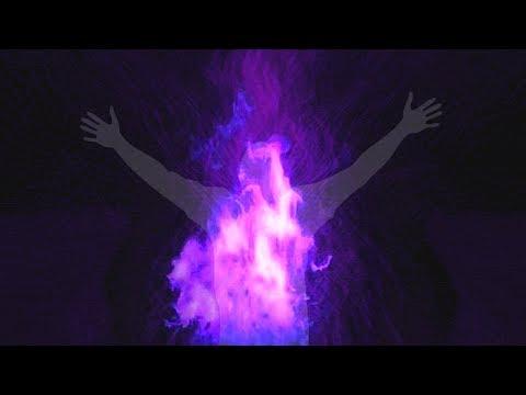 ФИОЛЕТОВОЕ ПЛАМЯ Величайший дар ВСЕЛЕННОЙ Очищение БОЖЕСТВЕННЫМ Огнем БИОПОЛЯ, ЧАКР, АУРЫ