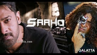Prabhas is gearing up for a BIG FIGHT like Anniyan Vikram | Saaho | Shraddha Kapoor