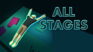 Flip Trickster | ALL STAGES