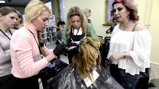 видео Профессиональная краска для волос Periche Personal