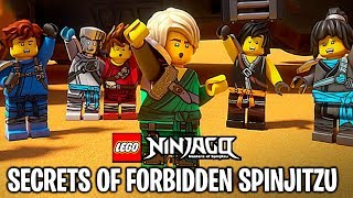 LEGO Ninjago Season 11 Official Trailer Date, Name, Episodes & MORE! *HUGE CHANGES!*
