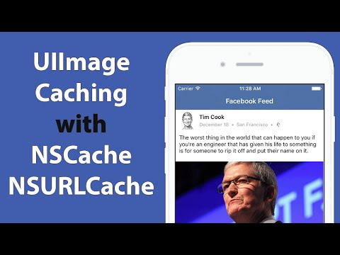 Swift: Loading Images Asynchronously and storing with NSCache and NSURLCache