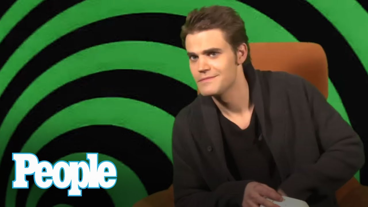 What Does Paul Wesley Really Think of Ian Somerhalder?