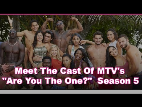 mtv are you the one meet cast of chicago