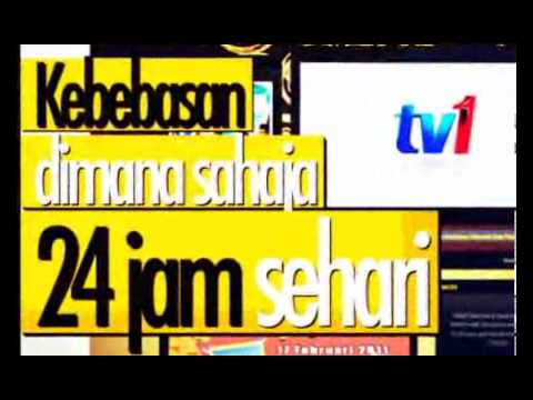 radio television malaysia Rtm tv1 is a state-owned free-to-air television network in malaysia, which is owned and operated by radio televisyen malaysia, a government agency tv malaysia started its early telecast on.