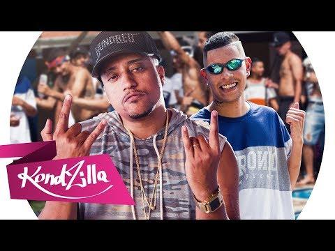 MC Fabinho da Osk feat. MC Nando DK - Toma Karen Toma (KondZilla)